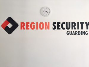 Region Security Guarding   Security Company