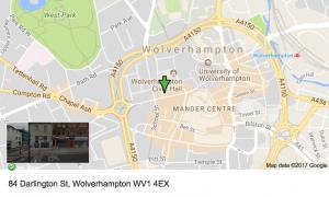 Security Company Wolverhampton | Region Security Guarding