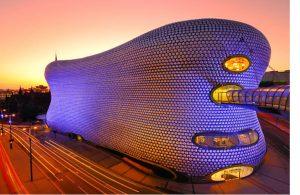 Region Security Guarding | Security Company Birmingham