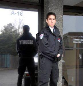 Region Security Guarding | Security Company