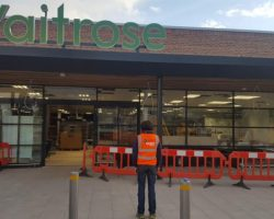 retail, Security, Company, Companies, Guards, Services, Wolverhampton