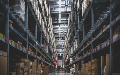 Top 10 Security risks to Warehouses
