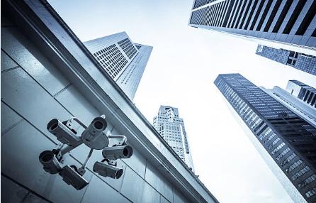 cameras terror threat level