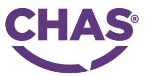 chas accreditations