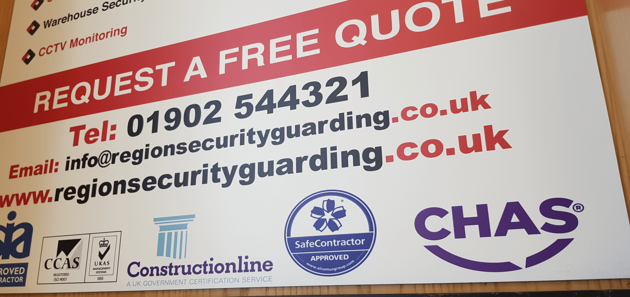Security, Company, Companies, Guards, Services, Birmingham, Manchester, Wolverhampton