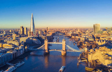 Retail Businesses in London At Risk – How Can They Be Protected?