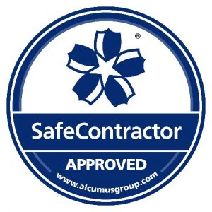 safecontractor accreditations
