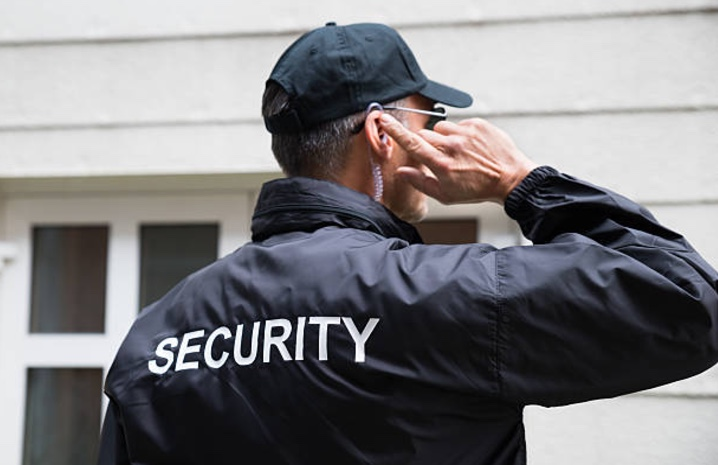 What is the difference between a Security Guard and a Bodyguard?