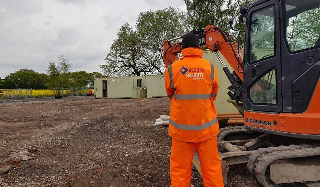 Wolverhampton Construction Security, North East, Security, Company, Companies, Guards, Services, London, Construction, building, site, derby, grimsby