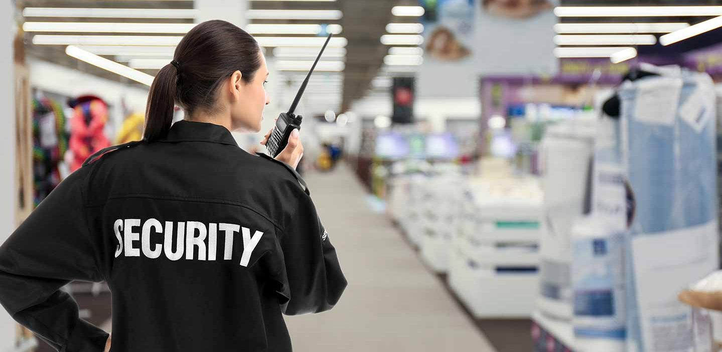 Retail Security, Store Detective