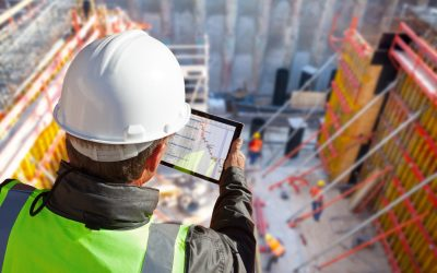 Security for Construction and Civil Engineering Sites