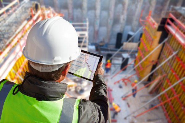 security, construction, sites, civil engineering, building, risks, protect, crime, theft, threats