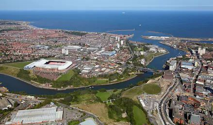 sunderland security company, security services