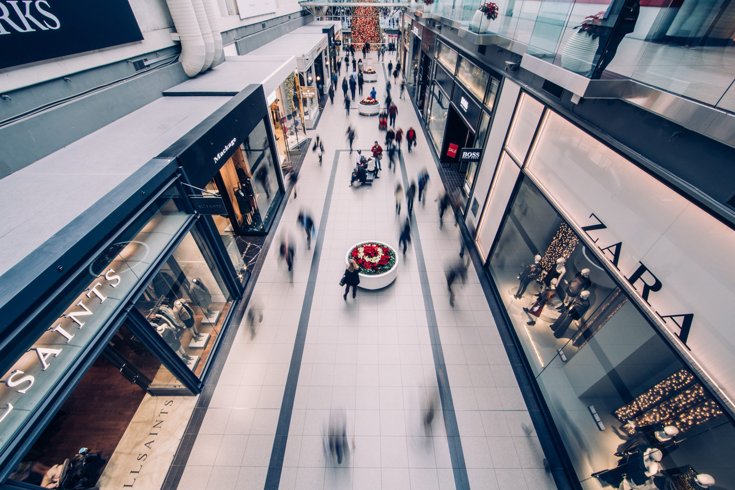 Top 10 ways to secure your retail store in 2021