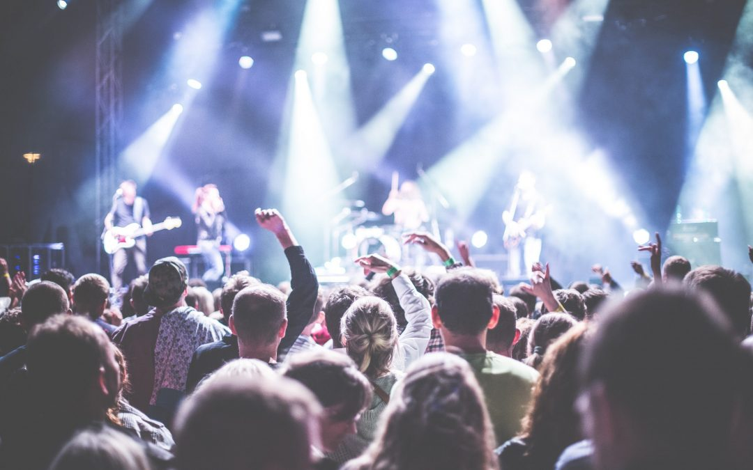 Security Tips for Social Gatherings & Events in 2020