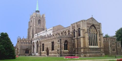 Essex Cathedral