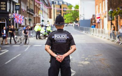 Crime in Essex; How Can We Stop It?