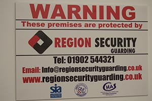 Birmingham Security Business