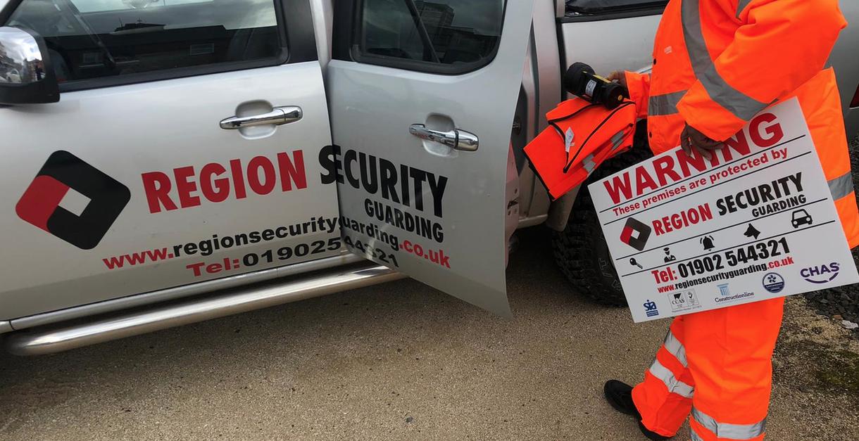 Security firms