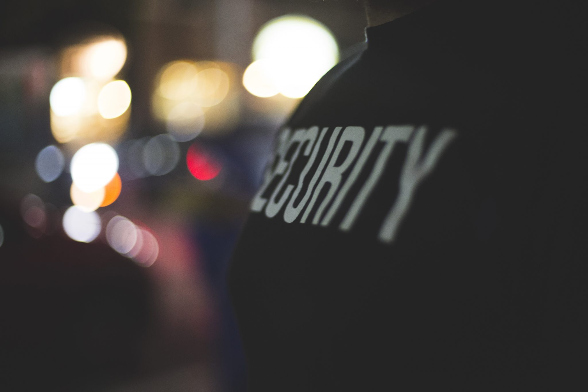 Event Security Firm