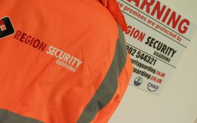 Top 6 tips to prevent crime on construction sites in 2021.