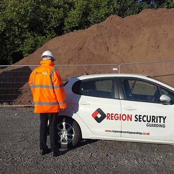 Security Company Leeds
