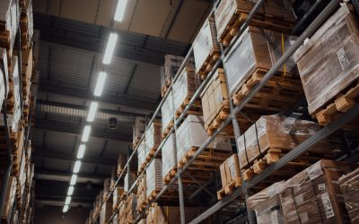 12 Easy tips to secure your Warehouse