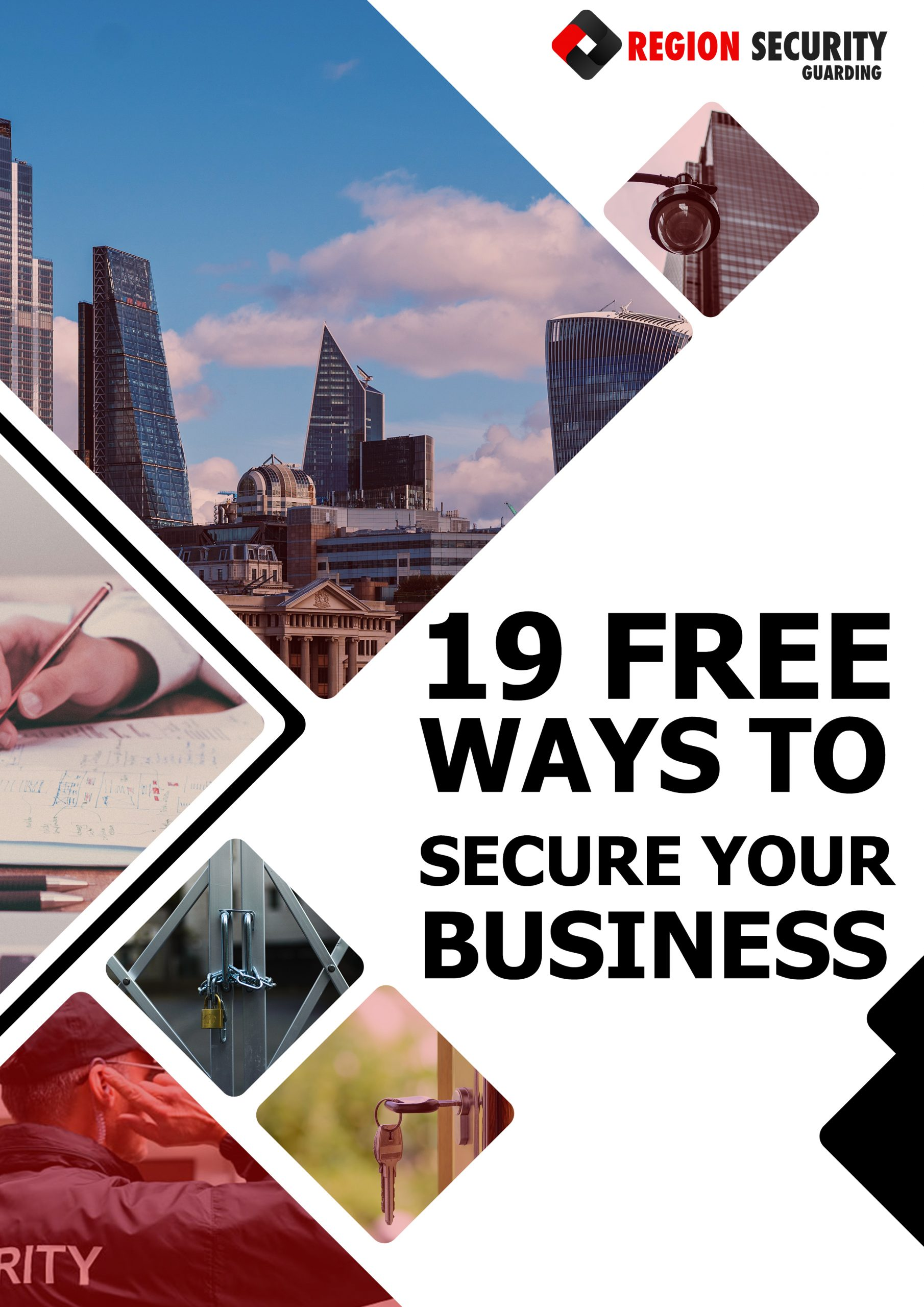 19 free ways to secure your business