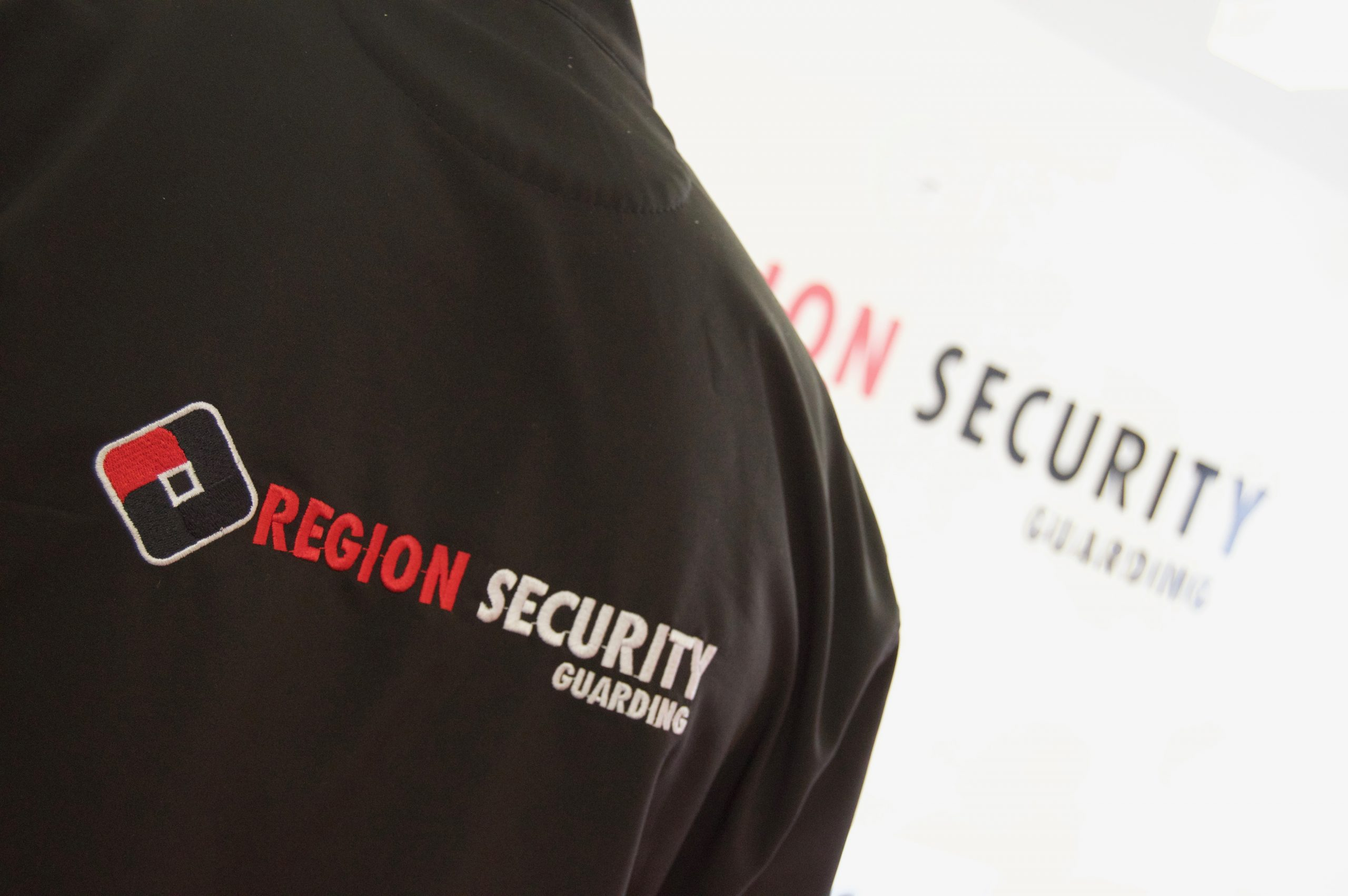 gatehouse security guards