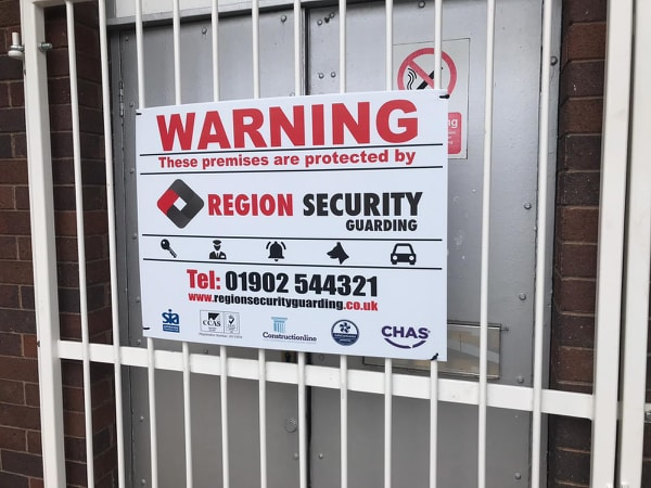 gatehouse security services