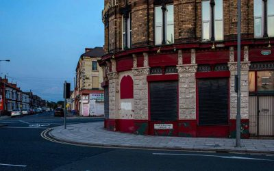 Top 10 Most Dangerous Areas In Liverpool