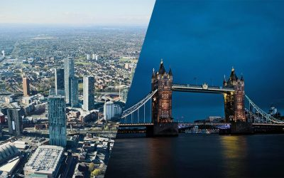 Manchester vs London – Which is Safer?