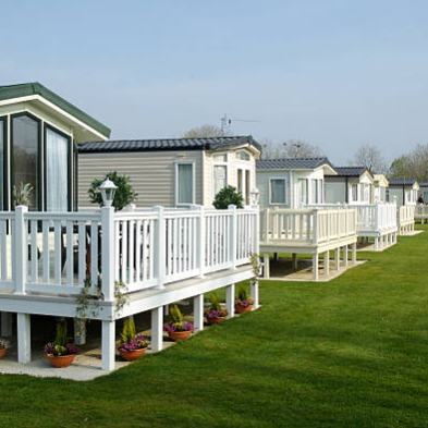 holiday park security services