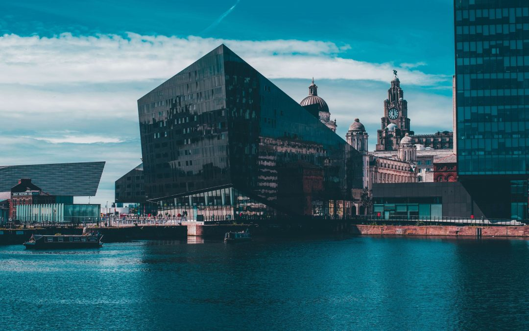 is liverpool a safe city