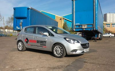 Mobile Patrol Security 101- What Is Mobile Patrol Security