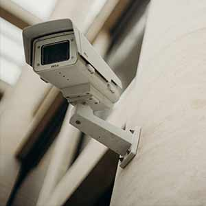 CCTV Operating in Manchester
