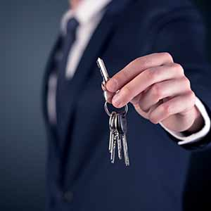 Manchester Key Holding Services