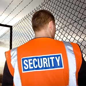Manchester Static Security Guards