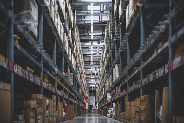Warehouse Security in London