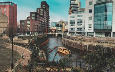Is Leeds a Safe Place to Live?