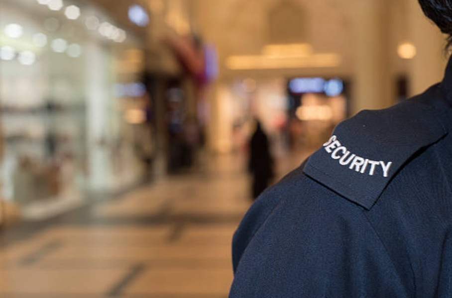 retail security officers