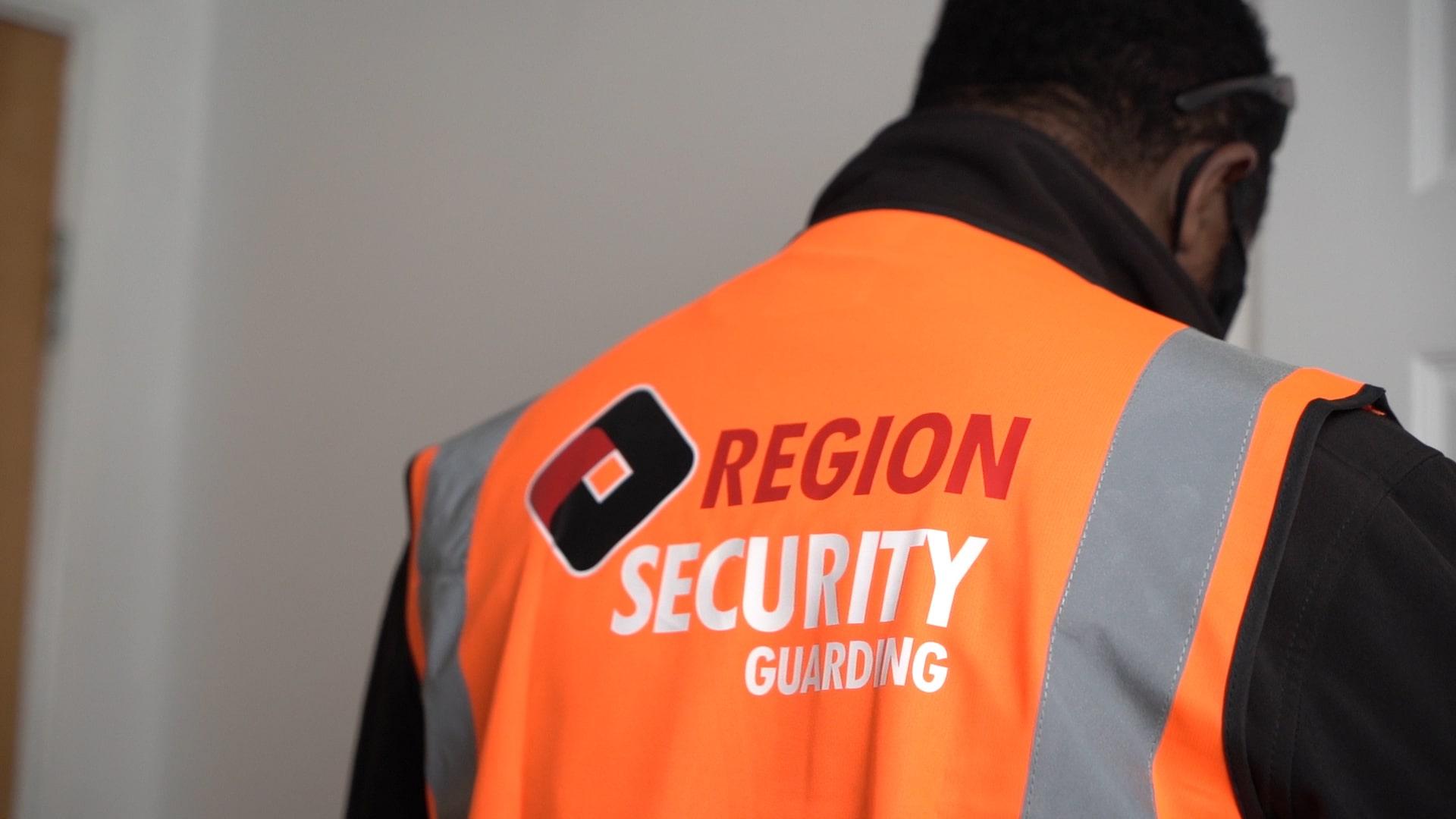 Region Security Company Halifax