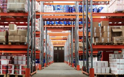 Warehouse Security 101 Guide
