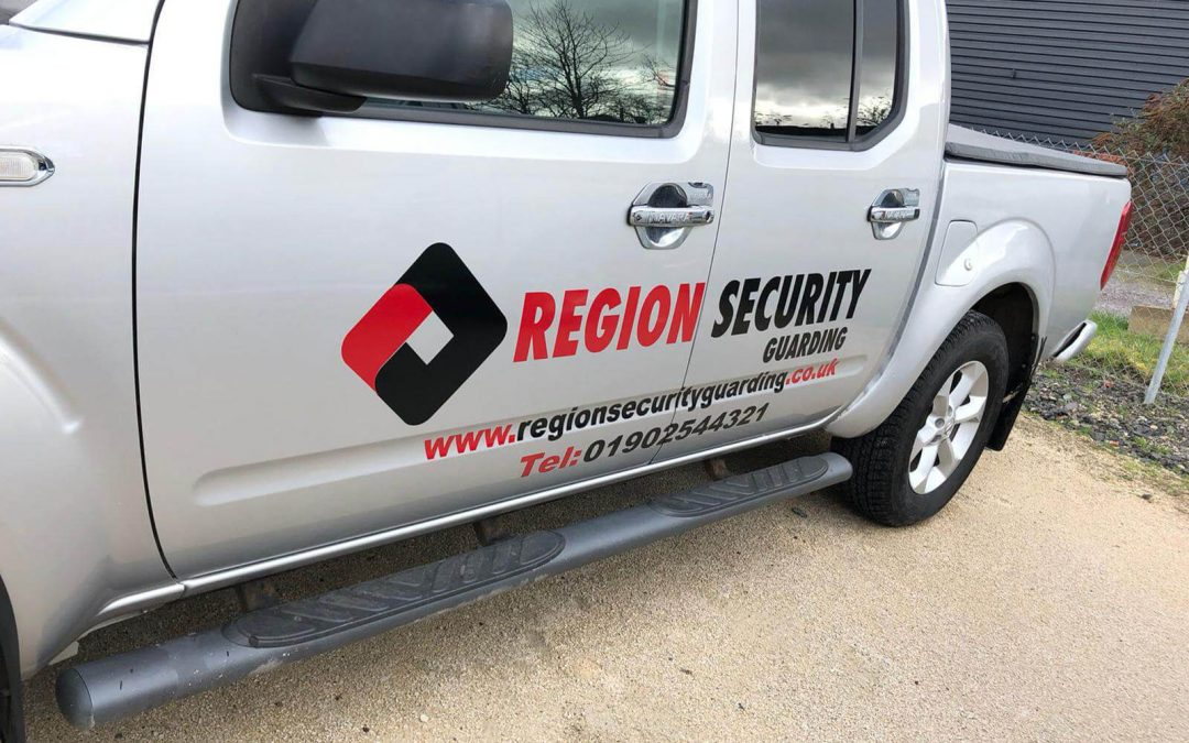 10 benefits of mobile patrol security