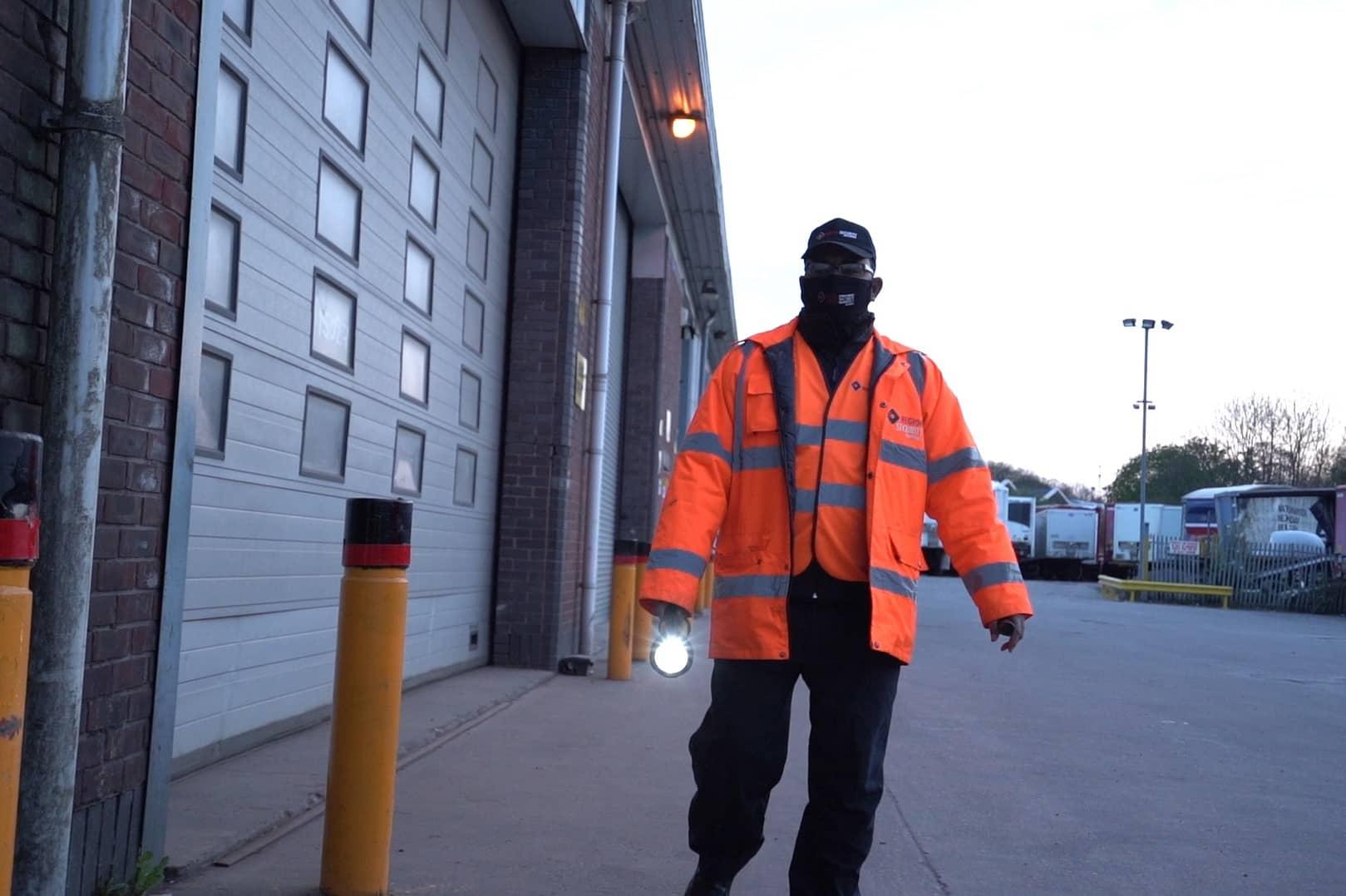 Bristol Security Guards