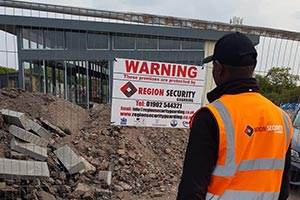 Security Company Coventry