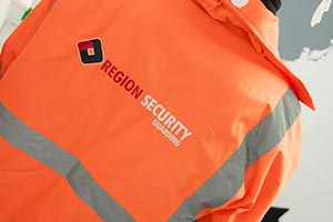 Security Guards Coventry