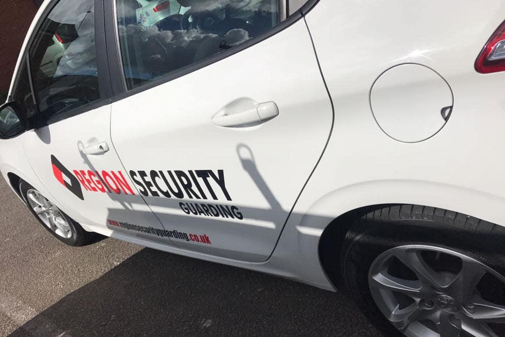 mobile patrols as a deterrent