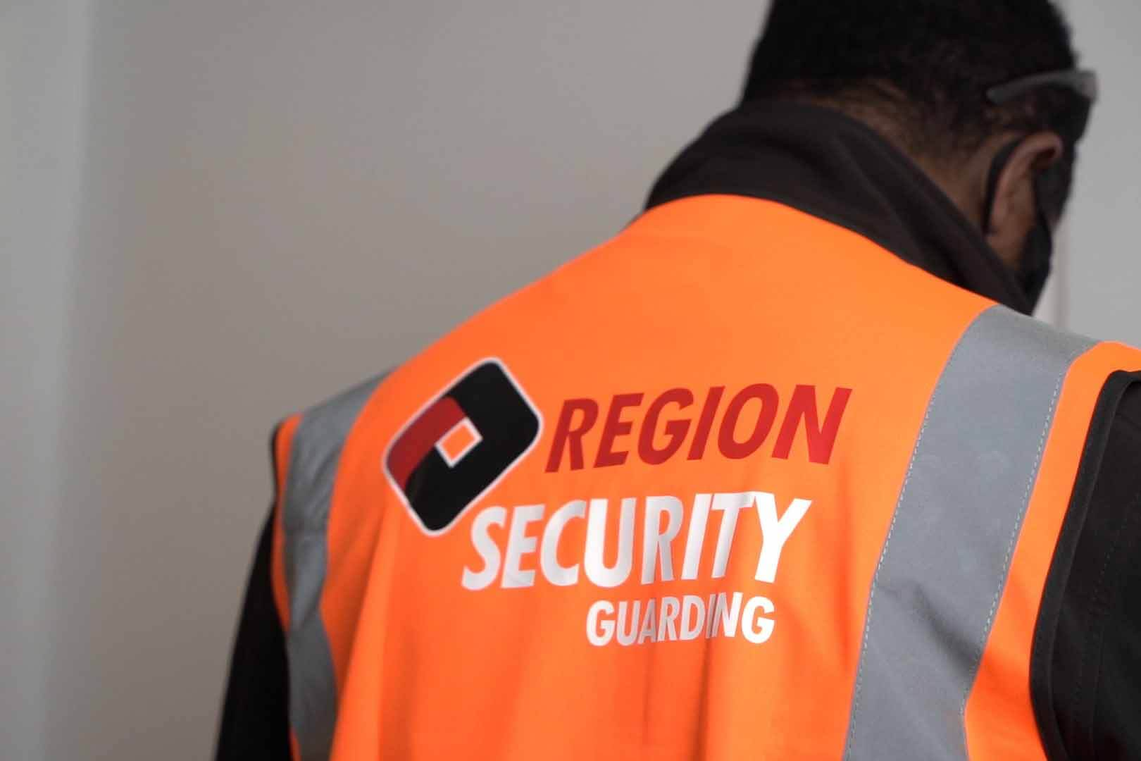 warehouse security guards in sheffield