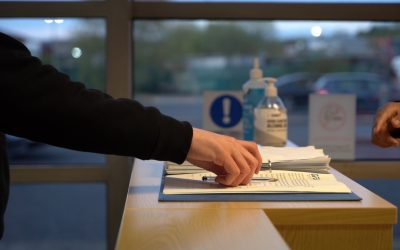 Tips for Customer Service as a Security Guard